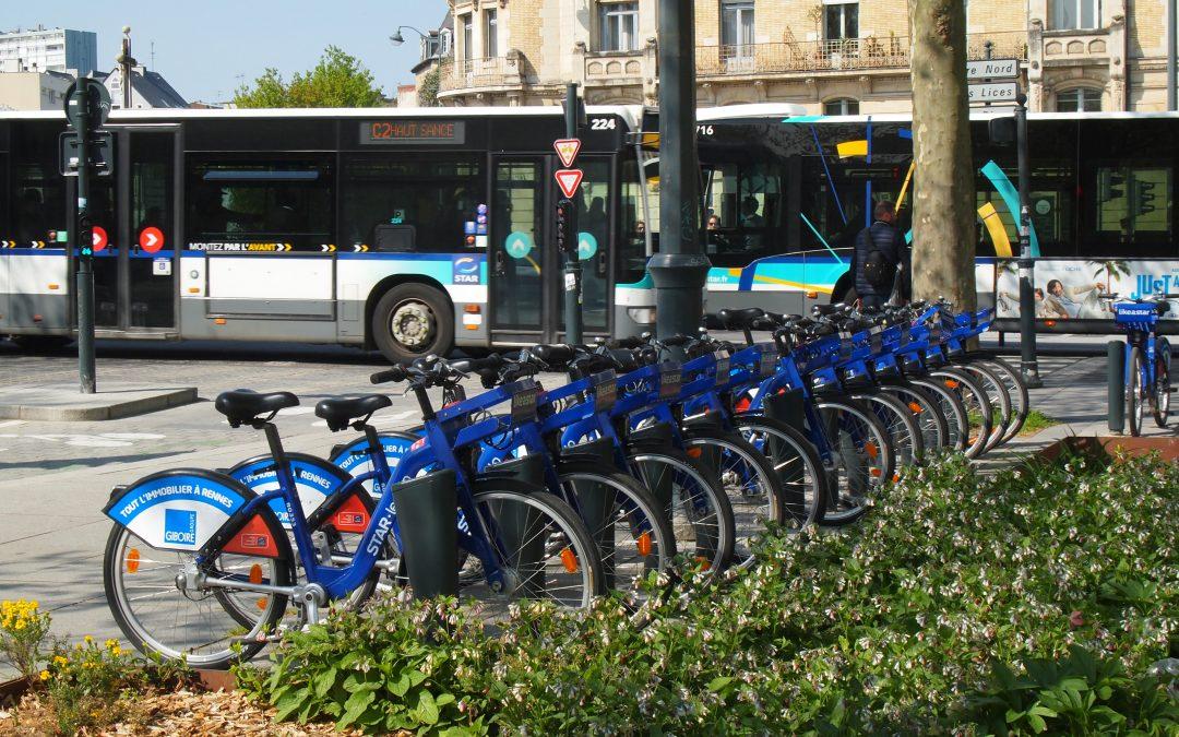 Débat sur le PDU à Rennes Métropole : intervention de Pierre Breteau